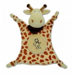 Doudou Girafe 22cm