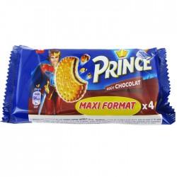 Biscuit au Chocolat Prince de Lu
