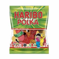 Sachet Haribo Polka