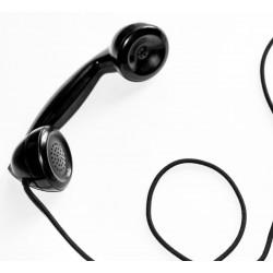 Ouverture ligne téléphonique (Pour chambre double et non-particulière)