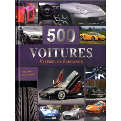 500 voitures